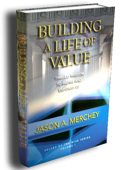 Building a Life of Value cover