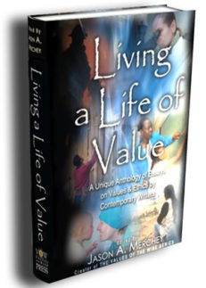 Living a Life of Value book cover
