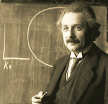 Einstein quotes are remarkable words of wisdom