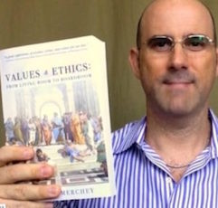 book about values