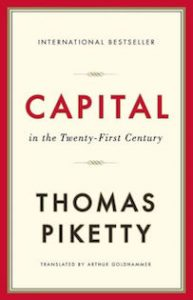 Thomas Piketty quotes