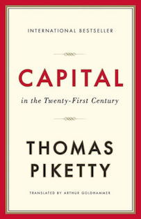 Inequality & Social Justice: Thomas Piketty Quotes – Values ...