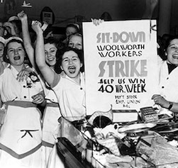 labor struggle