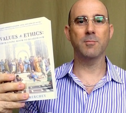 Values & Ethics: From Living Room to Boardroom