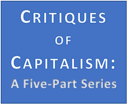 critiques of capitalism