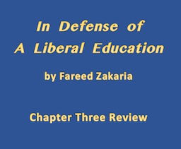 697949e7105d8 Liberal Education is About Learning to Think – Values of the Wise