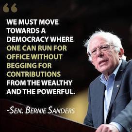 progressive politics