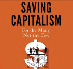 is capitalism a sustainable economic system?