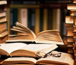 wisdom in books